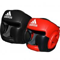 Шлем для бокса adidas Super Pro Training EXTRA PROTECT
