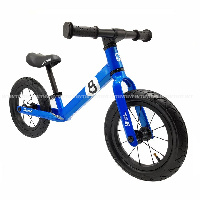 Беговел Bike8 RACING AIR 12""
